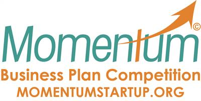 Momentum Color Logo with tagline