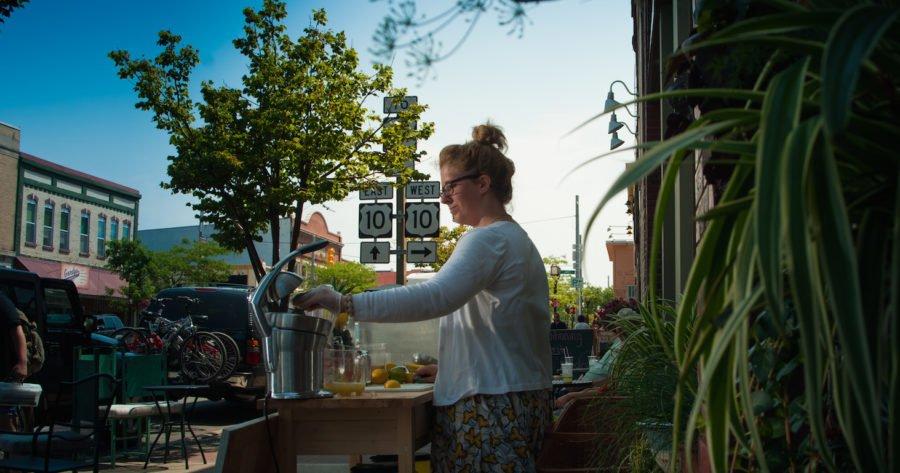 MyNorth Spotlight on Downtown Ludington Growth