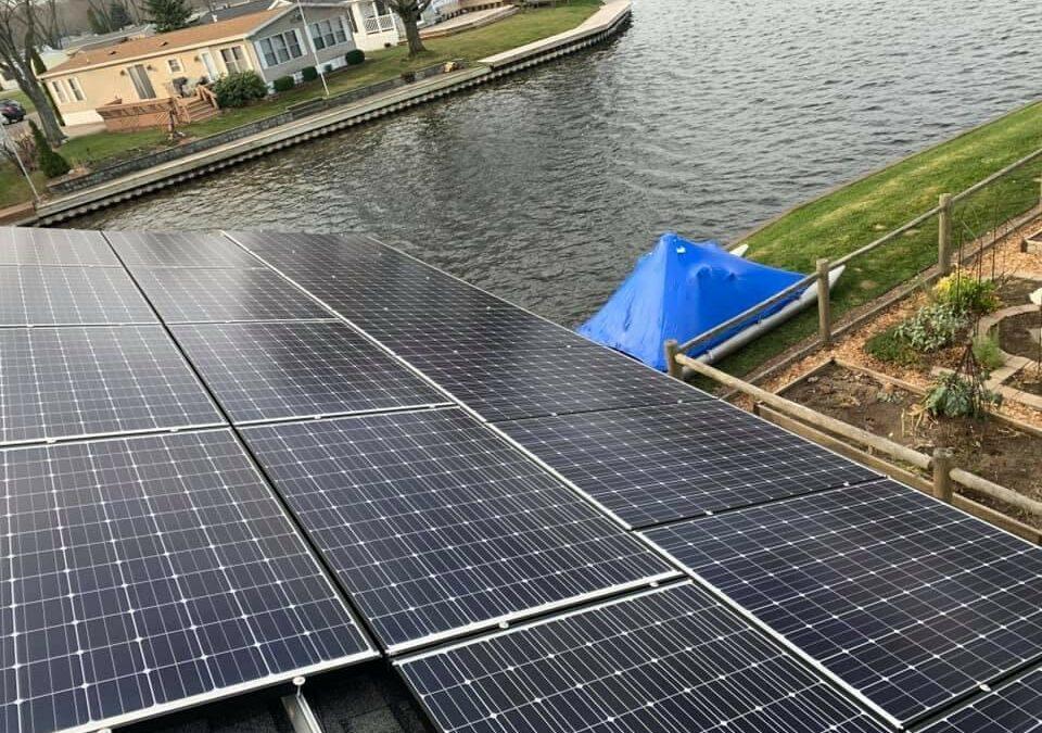 Visscher Construction Adds Sister Business in Solar Energy