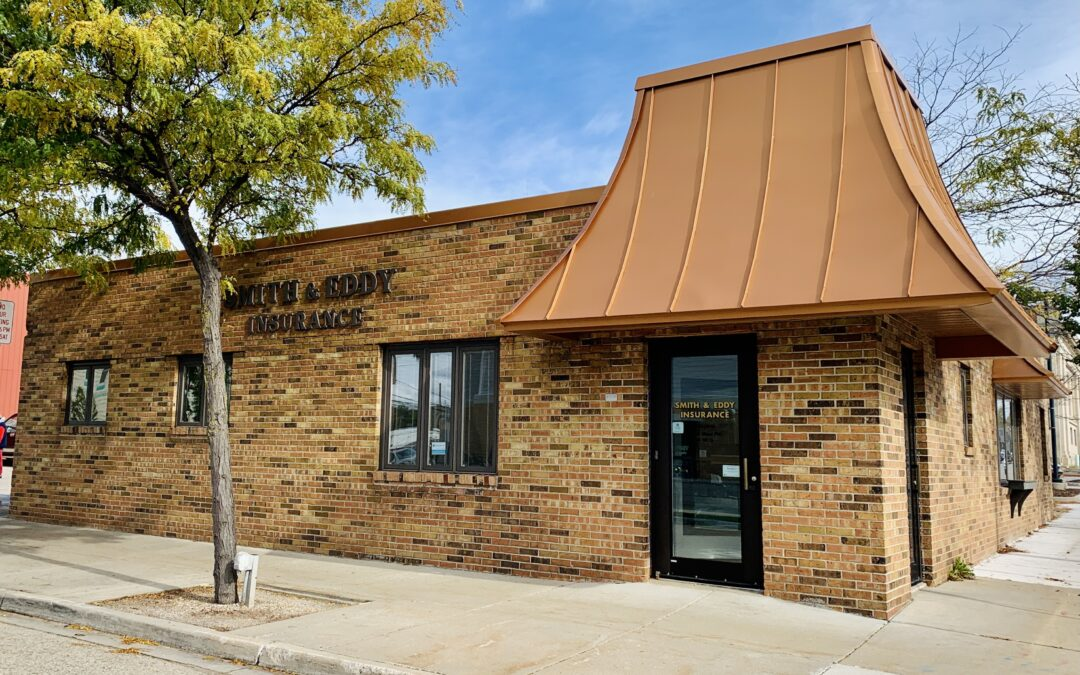 Chamber Of Commerce, CVB Recommit To Downtown Ludington & Scottville With Office Move